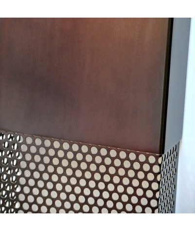 APPLIQUE ZOE BY TERRE ET METAL MADE IN FRANCE