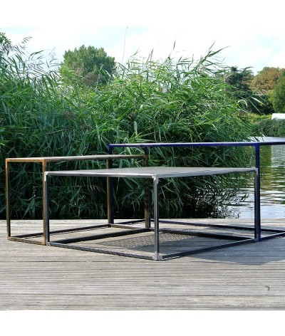 TABLES HYDRA BY TERRE ET METAL