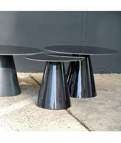 TABLES LOMBOK BY TERRE ET METAL