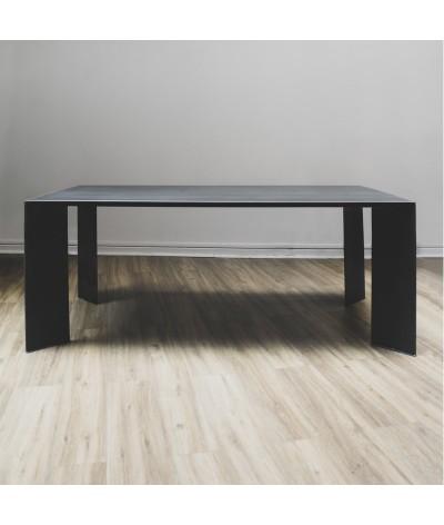 TABLE MINIMAL BY TERRE ET METAL