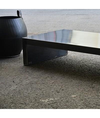 TABLE LOFT FERMES BY TERRE ET METAL