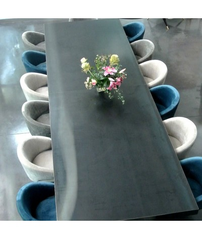 TABLE PUR